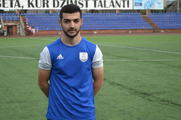 Əli Şirinov