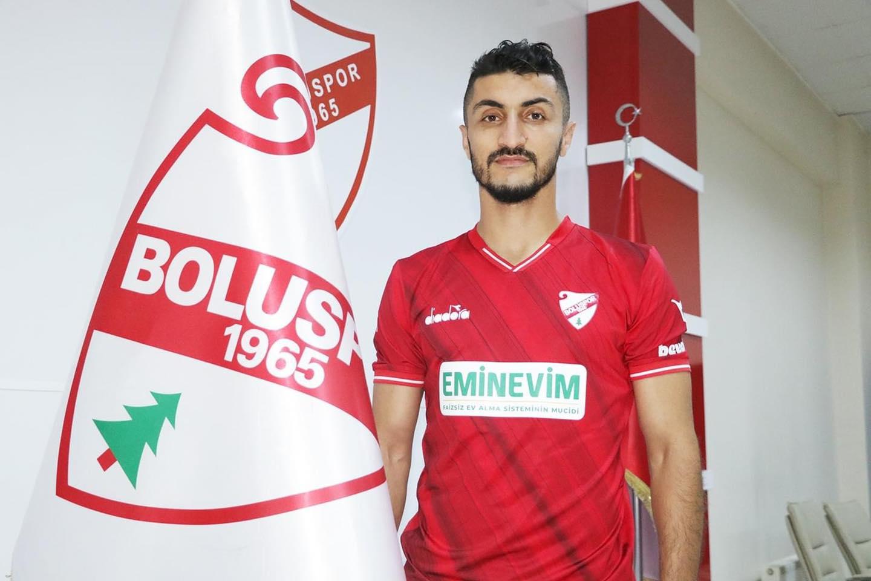 """Abdullayev oynadı, """"Boluspor"""" qalib gəldi -"""
